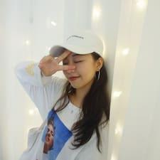 Nutzerprofil von 绮玲