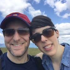 Matt And Eva é um superhost.
