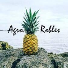 Agro felhasználói profilja