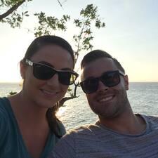 Profil utilisateur de James & Angela