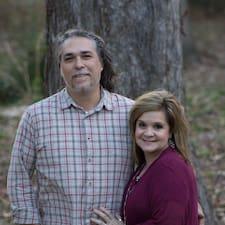 Brad And Carla User Profile