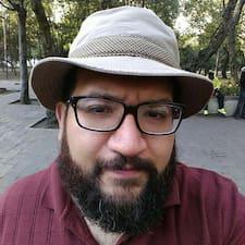 Dan Jafhet User Profile