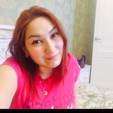 Хадижа User Profile