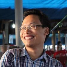 Профиль пользователя Vuong