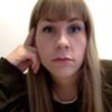 Profil utilisateur de Courtney