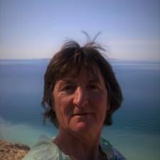 Barbara E - Uživatelský profil