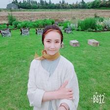 Eunkyeong - Profil Użytkownika