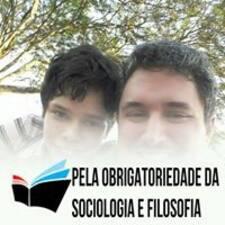 Rhuam Augusto User Profile