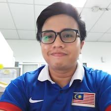 Muhammad Akmal User Profile