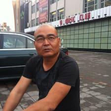 Shiying - Profil Użytkownika