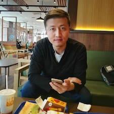 Profil utilisateur de Xiaohua