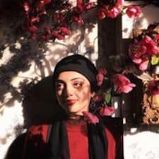 Profil korisnika Aqsa