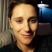Laurene User Profile