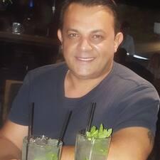 Profil utilisateur de Alexandre Ilhan