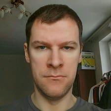 Nutzerprofil von Denis