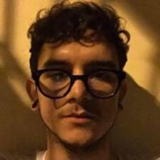 Jacinto - Profil Użytkownika