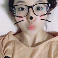 Профиль пользователя Eunsoo