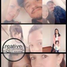 Profilo utente di Adriana Marcela