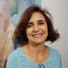Ângela User Profile