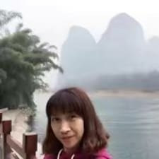Profil korisnika 玉华