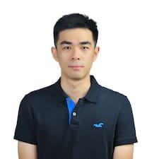 Zhong Brugerprofil