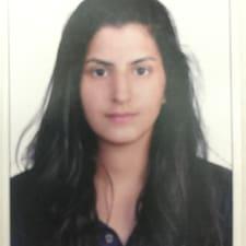 Profil Pengguna Aishah