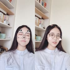 美琳 User Profile