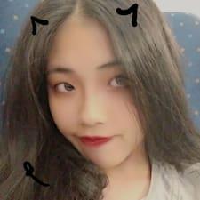 俞好 felhasználói profilja