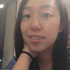 Gebruikersprofiel Jinyan