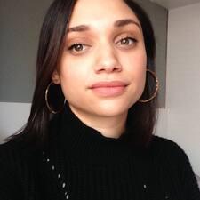 Profil utilisateur de Aniya
