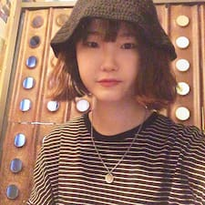 Profil utilisateur de 지오