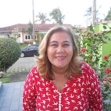 Профиль пользователя Olinda Aparecida