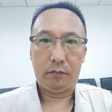 廷利 User Profile