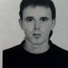 Profil utilisateur de Dima