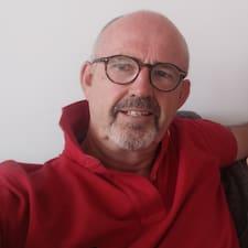 Shane A. User Profile
