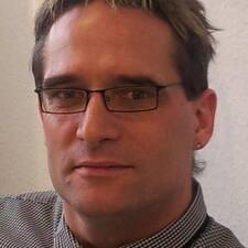 Profil utilisateur de Claus-Peter