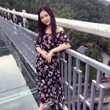 莉 - Profil Użytkownika