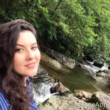 Gebruikersprofiel Елена
