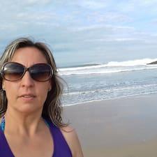 Profil utilisateur de Lucía Irene