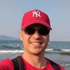 Profil utilisateur de Téodor
