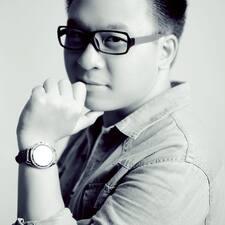 Profil utilisateur de 廖科
