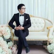 李波 felhasználói profilja