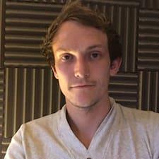Mattさんのプロフィール