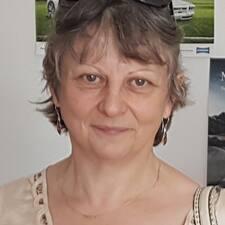 Iulia User Profile