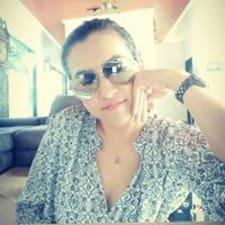 Rhatha - Uživatelský profil