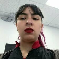 Profil korisnika Anyela