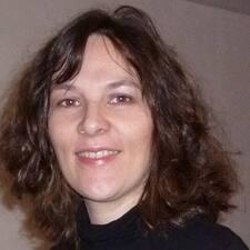 Gwenola - Uživatelský profil