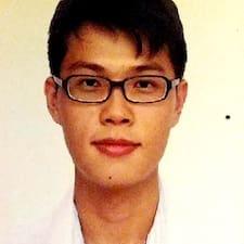 Victor Ang - Uživatelský profil