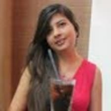 Poonam User Profile
