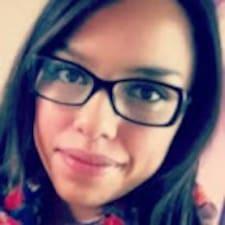Profil Pengguna Adriana Belén